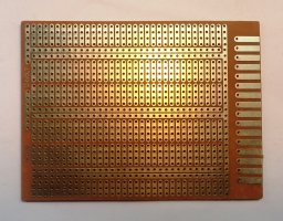 General Purpose PCB 10 x 7.5 CM