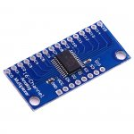 CD74HC4067 16-Channel Analog Digital Multiplexer Breakout Board