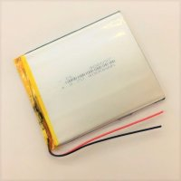 Lithium Ion Battery 3.7v 4000mAh