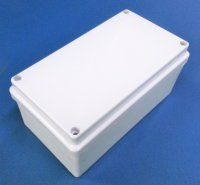 IP65-03 JBOX Plastic Enclosure Casing