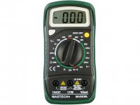 Mastech Digital Multi-meter MAS830