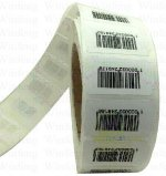 SMART RFID LABELS GL5D 6024