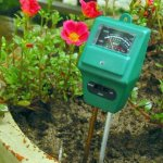 PH SENSOR for Soil