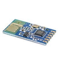 2.4GHz Wireless UART serial TTL Transceiver Module
