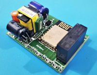 Open Source Hardware for IOT Application WithSingleChannelRelay