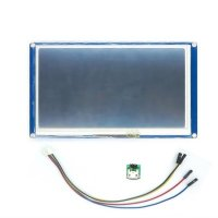 "Nextion 7.0"" HMI Intelligent Smart UART Serial Touch TFT Module"