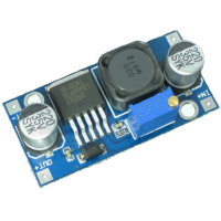 DC to DC Step UP Boost Converter 3A XL6009