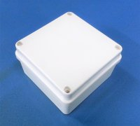 IP65-01 JBOX Plastic Enclosure Casing