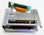 "2"" Thermal Printer Mechanism with Auto Cutter & Control Card"