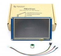 Nextion 5.0'' HMI TFT Touch Panel LCD Display Module