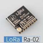 LORA 10Km Wireless Module ISM 410-525MHz Ra-02