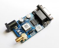 SIM28 GPS Serial and TTL Receiver