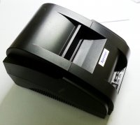 USB Thermal Printer 2 Inch Manual Cutter