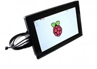 Raspberry Pi 10 inch display