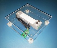 3Kg Load Cell Frame with HX711