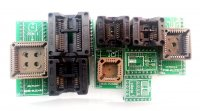 SMD IC Adapters 9 Pcs Set for Programmers.