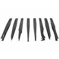 ESD Tweezers Set of 5