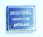 SKG13BL GPS IC from SKYLAB