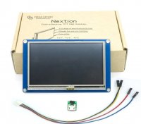 "Nextion 4.3"" HMI Intelligent Nextion LCD Module Display TFT"