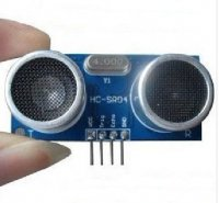 Ultrasonic Ranging Module HC - SR04