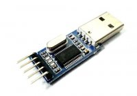 USB to TTL PL2303
