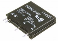 G3MB-202P Solid State Relay Module