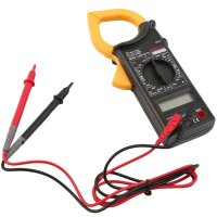 Mastech AC Digital Clamp Meter M266