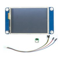 "Nextion 2.4"" TFT 320 x 240 UART HMI LCD Module Display"