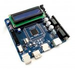 LPC1768 CORTEX M3 NXP Development Board LPC1768 CORTEX M3