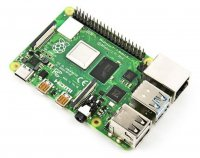 Raspberry Pi 4 Computer Model B 2GB RAM