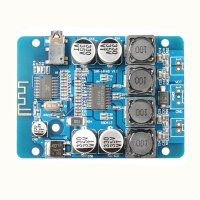 Bluetooth Audio Amplifier 2 x 30W TPA3118