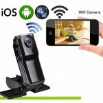 Wifi Camera MD81S Remote wireless camera