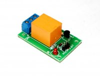 12 V 1 Channel Relay