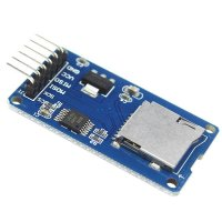 Micro SD Storage Board TF Card Adapter SPI