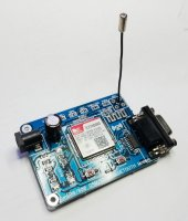 Sim800A GSM/GPRS Serial & TTL Modem sim800a gsm/gprs serial