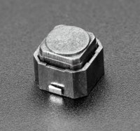 Soft Touch Push Button Switch-2Pin SMD