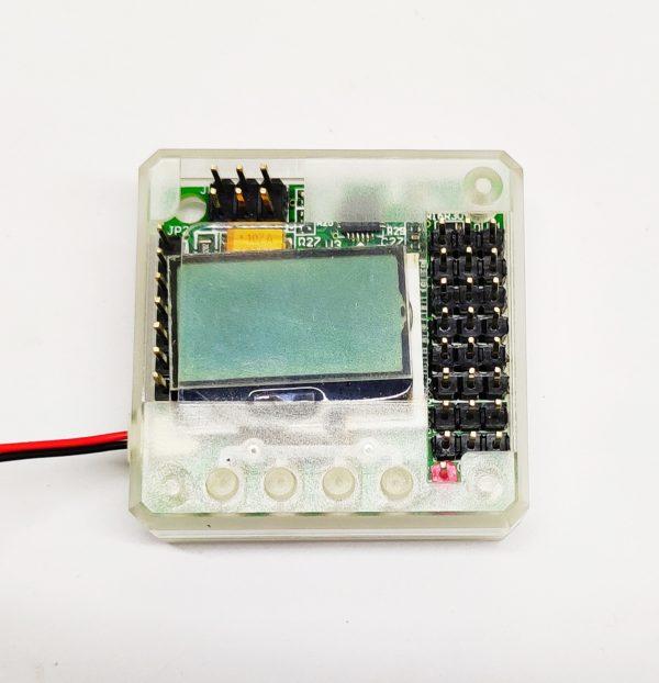 KK2.1.5 Flight Controller Board with LCD